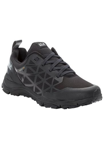 Jack Wolfskin »TRAIL BLAZE VENT LOW M« Outdoorschuh