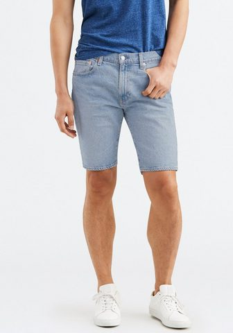 Levi's ® džinsiniai šortai »502™«