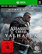 Assassin's Creed Valhalla - Ultimate Edition Xbox One, Bild 1