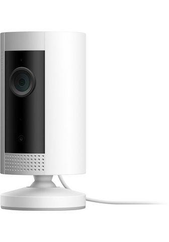 Ring Žiedas »Indoor Cam« Überwachungskamera...