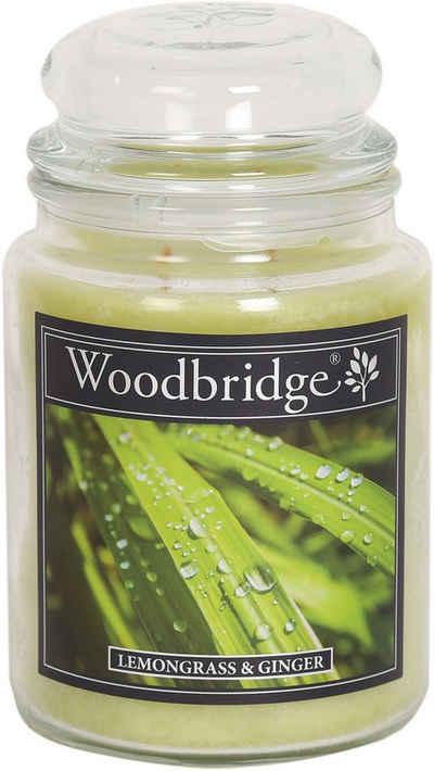 Woodbridge Duftkerze »Lemongrass & Ginger« (1-tlg)
