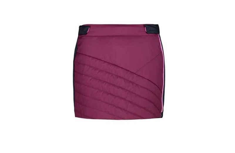 CMP Golfrock »CMP Damen Winterrock Amarato purple«
