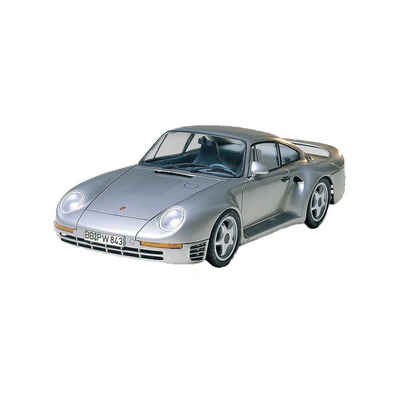 Tamiya Modellauto »1:24 Porsche 959«