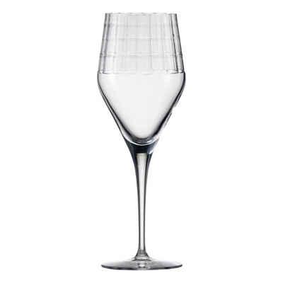 Zwiesel 1872 Gläser-Set »Hommage Carat Bordeauxglas 130 2er Set«, Glas