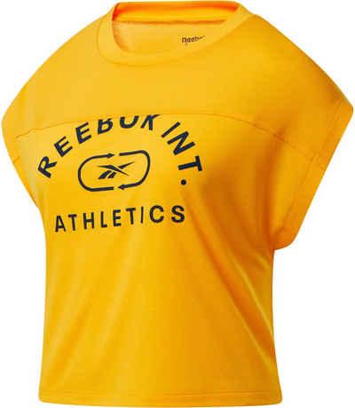Reebok T-Shirt »WOR Supremium Logo«