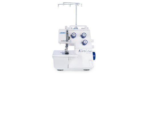 Juki Nähmaschine MCS-1800 Kirei, inkl. Saumführung