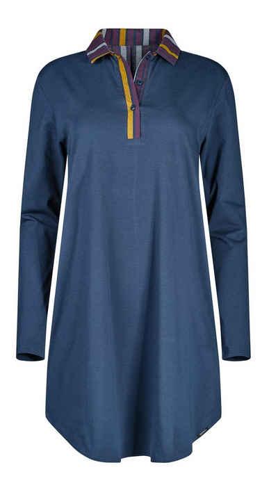 Skiny Nachthemd »Skiny Damen Nachthemd« Modisches Design