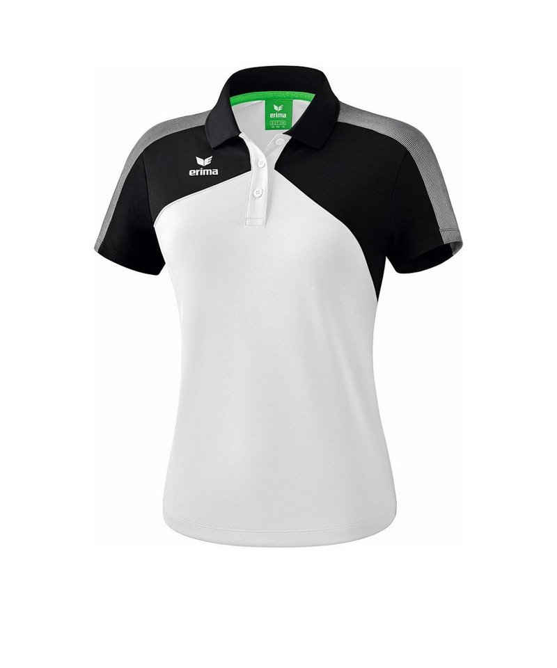 Erima Poloshirt »Premium One 2.0 Poloshirt Damen«