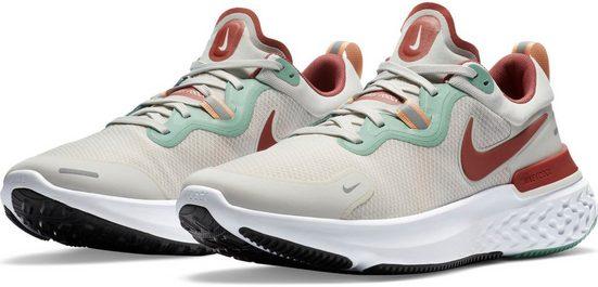 Nike »React Miler« Laufschuh