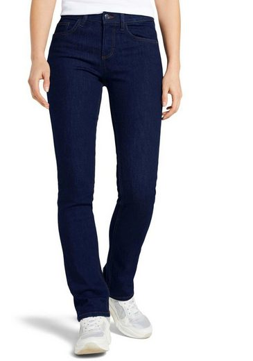 TOM TAILOR Bootcut-Jeans in klassischer Waschung