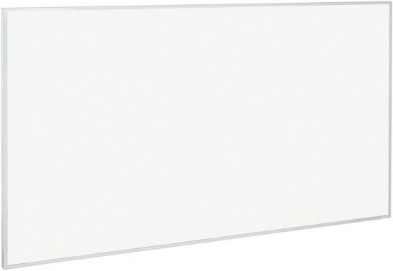 El Fuego Infrarotheizung, 580 W, 59 x 100 cm, inkl. Thermostat