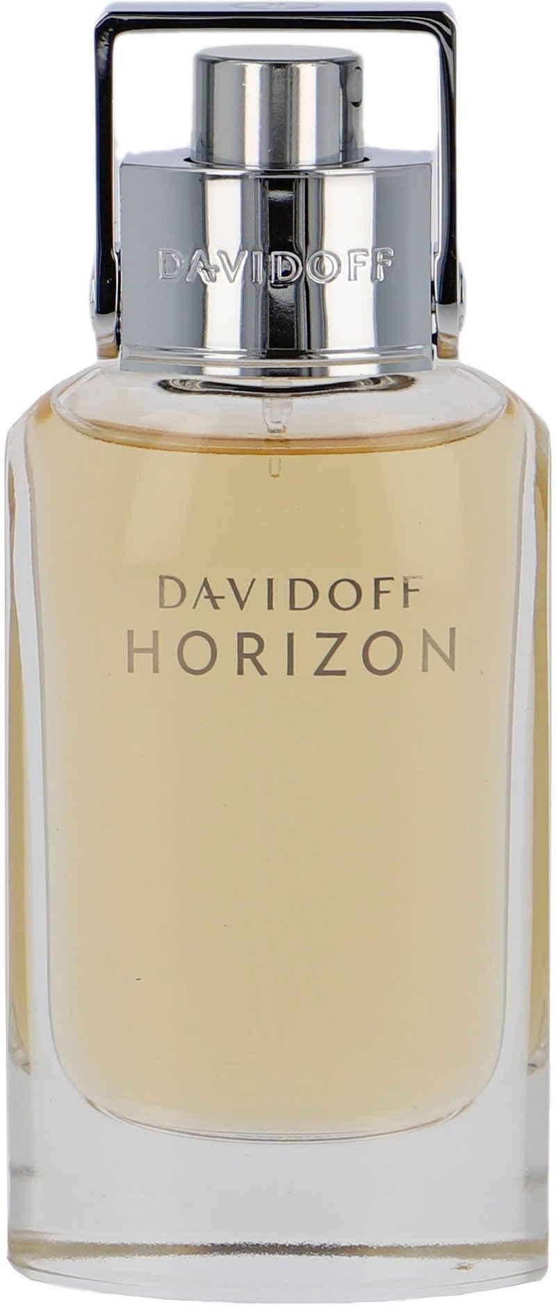 DAVIDOFF Eau de Toilette »Horizon«