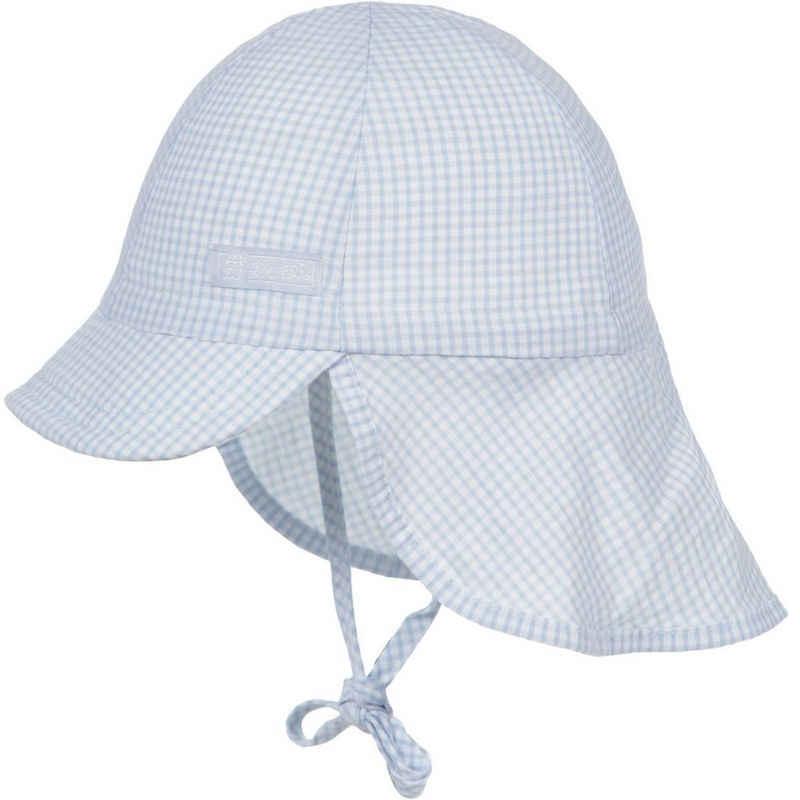 Döll Sonnenhut »Sonnenhut mit Nackenschutz für Jungen, UV-Schutz«