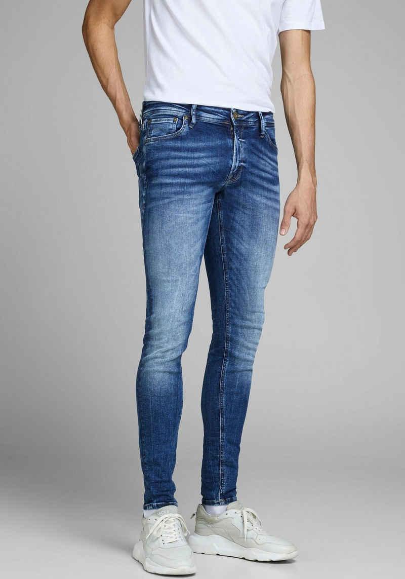 Jack & Jones Skinny-fit-Jeans »TOM«
