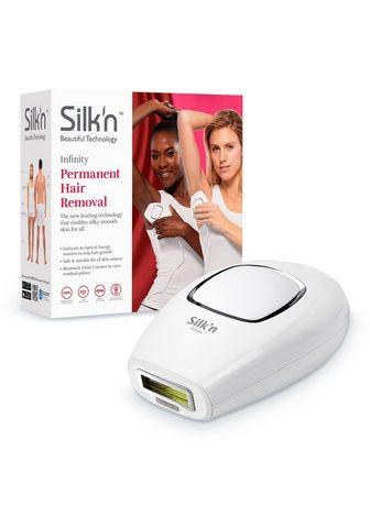 Silk'n HPL-Haarentferner Silk`n Infinity 400....