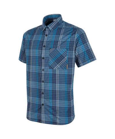 Mammut Kurzarmhemd »Calanca Shirt Men«