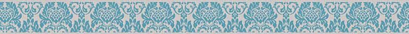A.S. Création Bordüre »Only Borders«, aufgeschäumt, Barock, mit Ornamenten, barock, selbstklebend