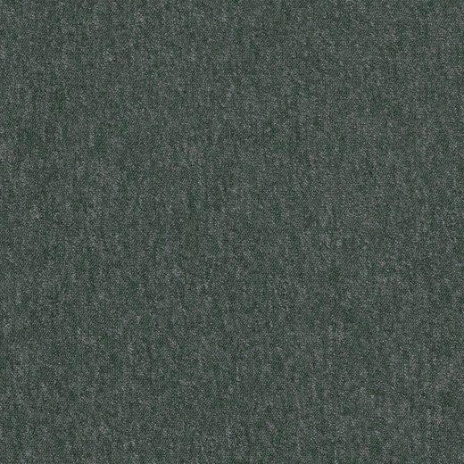 Teppichfliese »Neapel«, quadratisch, Höhe 6 mm, grün, selbstliegend