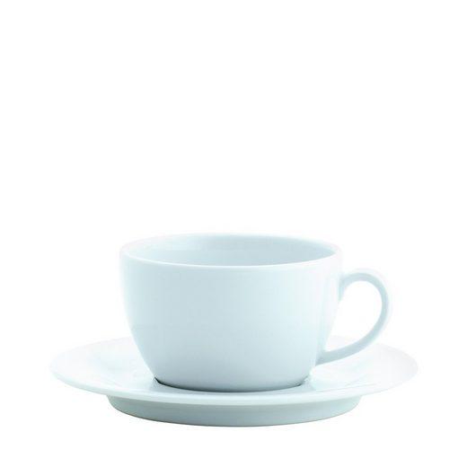 Kahla Cappuccinotasse »Cappuccinogedeck 2-tlg. Pronto«