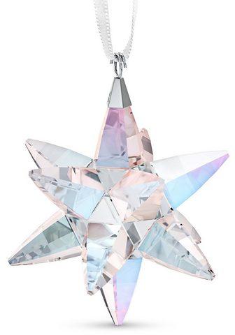 Swarovski Dekoratyvinė figurėlė »Stern Ornament ...