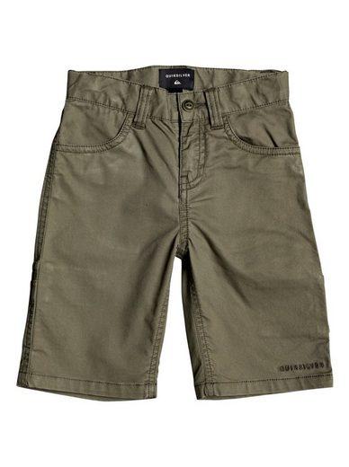 """Quiksilver Shorts »Bunji Boorie 15""""«"""