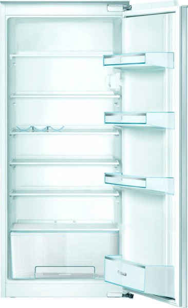 BOSCH Einbaukühlschrank 2 KIR24NFF0, 122,1 cm hoch, 54,1 cm breit
