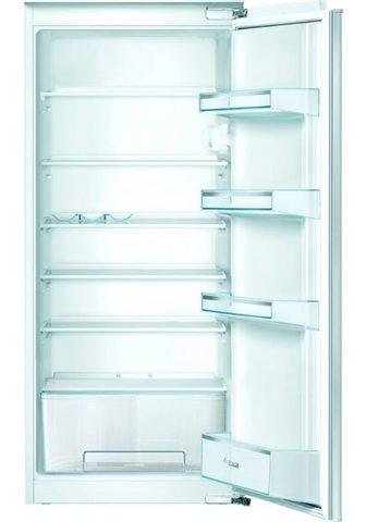 BOSCH Įmontuojamas šaldytuvas 2 KIR24NFF0 12...