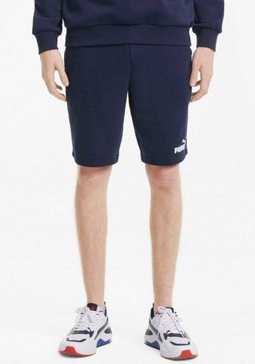 "PUMA Sweatshorts »ESS Shorts 10""«"