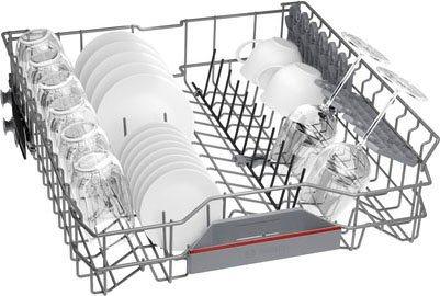 Küchengroßgeräte - BOSCH vollintegrierbarer Geschirrspüler Serie 4, SMV4HCX48E, 14 Maßgedecke  - Onlineshop OTTO