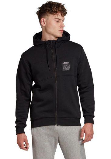 adidas Originals Kapuzensweatjacke »SPRT ICON FZH«