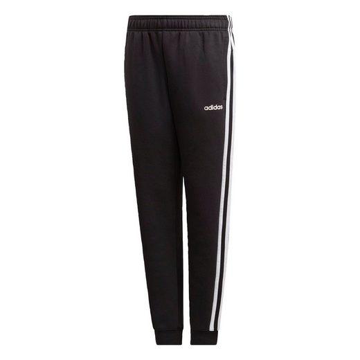 adidas Performance Sweatpants »Essentials 3-Streifen Hose«
