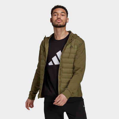 adidas Performance Outdoorjacke »VARILITE HYBRID FOUNDATION MENS«