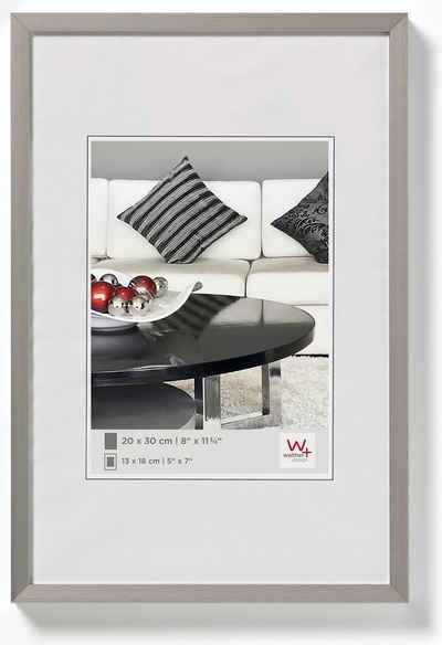 Walther Bilderrahmen »Chair Alurahmen«, (1 Stück)