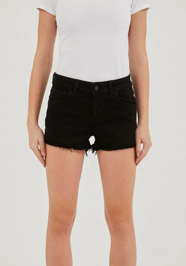LTB Shorts »PAMELA« mit normaler Leibhöhe