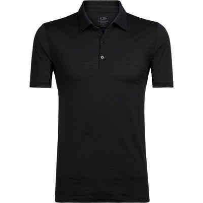 Icebreaker Poloshirt »TECH LITE« Nachhaltige Wolle