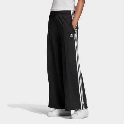 adidas Originals Sweathose »Primeblue Relaxed Wide Leg Hose«