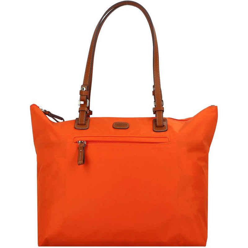 Bric's Schultertasche »X-Bag«, Nylon