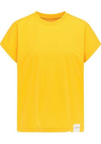 SOMWR Marškinėliai »VACANT TEE« su einem höh...