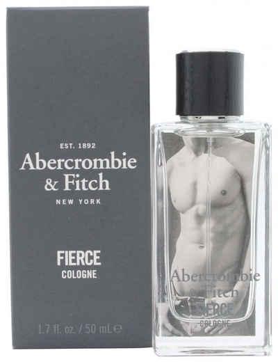 Abercrombie & Fitch Eau de Cologne »Abercrombie & Fitch Fierce Eau de Cologne 50ml Spray«