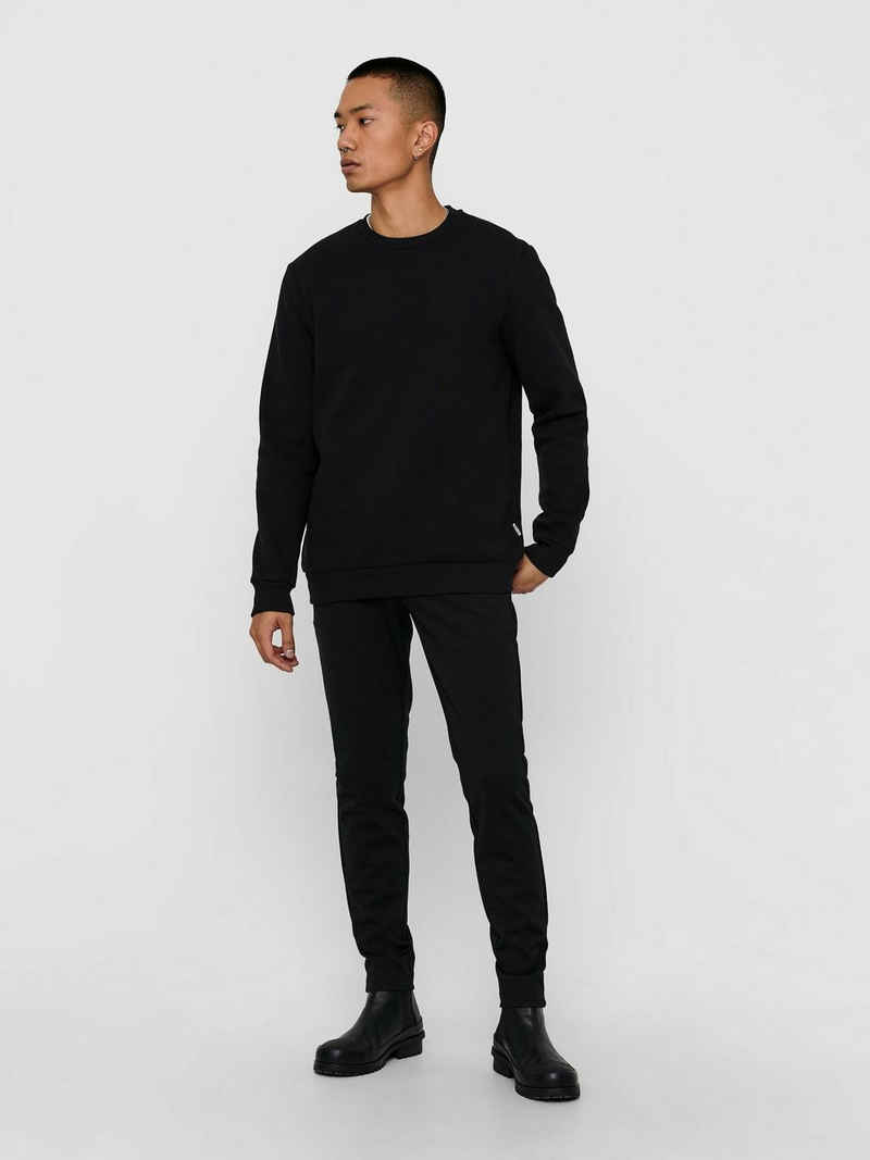 ONLY & SONS Sweatshirt »Ceres« (1-tlg)
