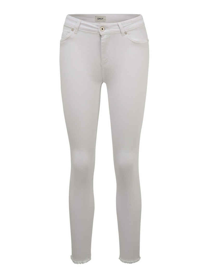 ONLY Petite Skinny-fit-Jeans »BLUSH«