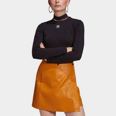 adidas Originals Langarmshirt »ADICOLOR ESSENTIALS LONGSLEEVE«