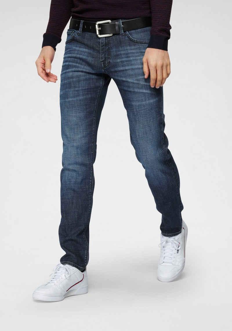 Jack & Jones Slim-fit-Jeans »TIM JJORIGINAL«
