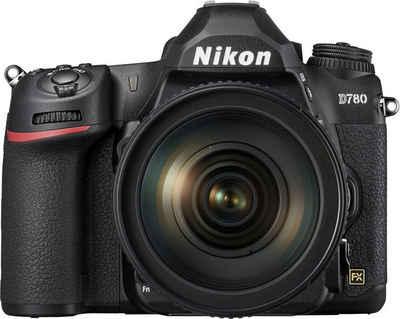 Nikon »D780 + AF-S 24-120mm f4G ED VR« Spiegelreflexkamera