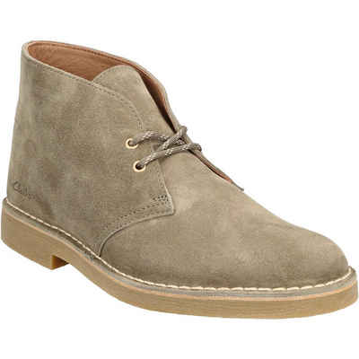 Clarks »Desert Boot 2 26156377 7« Stiefel