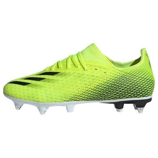 adidas Performance »X Ghosted.3 SG Fußballschuh« Fußballschuh