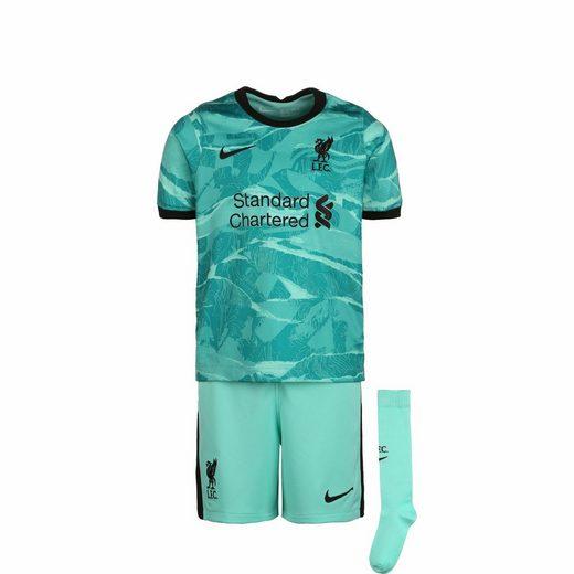 Nike Fußballtrikot »Fc Liverpool 20/21 Auswärts«