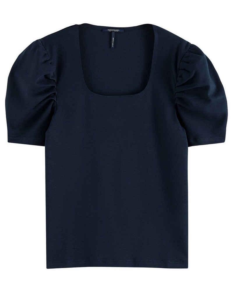 Scotch & Soda T-Shirt »Damen T-Shirt«
