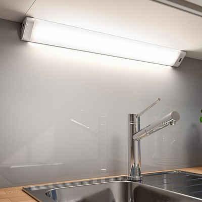 Ledvance Unterschrankleuchte »LED Unterbauleuchte Linear 12W 760lm«, Möbelleuchten