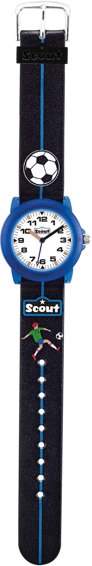 Scout Quarzuhr »Crystal, 280305000«